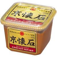 Marukome Kyo Kaiseki Premium Japanese Miso Paste with Dashi 650g