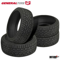 4 X New General Altimax Arctic 12 205/70R15XL 100T Tires