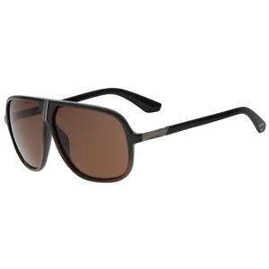 Diesel Sonnenbrille DL0043_6050J Herren Braun Silber Sunglasses Men NEU & OVP
