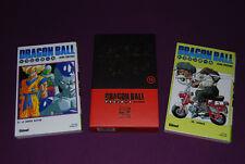 DRAGON BALL - Akira Toriyama - Edition Coffret Deluxe Glenat - N° 14 (27 & 28)