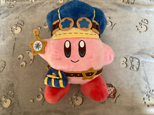 B Kirby the Star Plush kirby and the Dream Gear BIG About 30cm doll UK SELLER