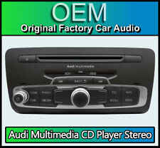 Car Stereos & Head Units for Audi A1 for sale | eBay