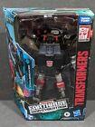 Hasbro Transformers Generations: War for Cybertron Earthrise Deluxe Trailbreaker