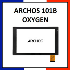 VITRE TACTILE ORIGINALE AVEC LOGO ARCHOS 101B OXYGEN HXD-1076-V3.0/V4.0
