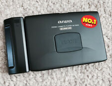 Vintage AIWA PX610 Walkman Cassette Player, Nice Shape !! Working Great !!!