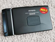 Vintage AIWA PX610 Walkman Cassette Player, Nice Shape !! Working Great !!!