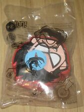 2015 Teen Titans Go Burger King Kids Meal Toy - Robin Disc Shooter