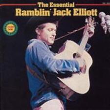 The Essential von Ramblin  Jack Elliott (1997)