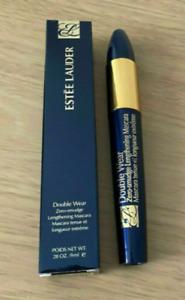 Estee Lauder Double Wear Mascara Black Brand New in Box Full Size - UK Seller