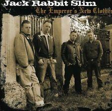 Jack Rabbit Slim - Emperor's New Clothes [New CD] Bonus Track