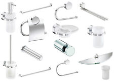 Diana Life Bathroom Furnishings Accessories Holder F Soap Glass Paper Towel Tub
