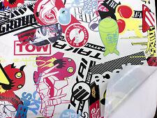 Aufkleber Bombe Car Vinyl Blätter Sticker Bombardierung SB2 1500mm x 300mm