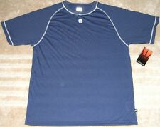 """And1 """"Changing The Game"""" Fitness Shirt  - L - NWT"""
