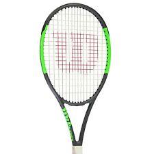Wilson Blade Team 99 Tennis Racket - NEW - 3/8 grip size