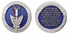 Boy Scout Once an Eagle Always an Eagle Recognition Challenge Coin Highest Award