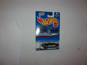 """NEW..HOT WHEELS """" 2000 FIRST EDITIONS """" AUSTIN HEALEY """"  #32 of 36 CARS"""