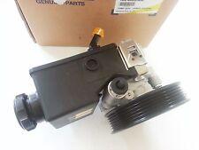 OEM Power Steering Pump Ssangyong Rexton D29 E23 E28 E32 2001+ #162460398