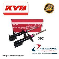 632079 KYB AMMORTIZZATORI 2PZ OLIO ANTERIORI (dx+sx)Nissan Micra K11