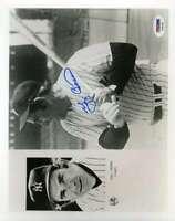 Yogi Berra Psa Dna Yankees Autograph 8x10 Photo  Hand Signed Authentic