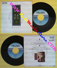 LP 45 7'' OFRA HAZA Galbi Love song 1988 germany TELDEC 6.15130 AC no cd mc dvd*