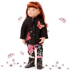 Clara by Gotz, a 19.6 Inch Doll
