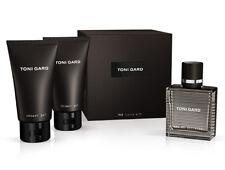 Toni Gard Duft Set | Eau de Toilette 30ml |  2 x 50 ml Shower Gel | Herrenduft
