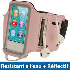 Rose Brassard Armband pour Nouveau Apple iPod Nano 7ème Gén 7G 16GB