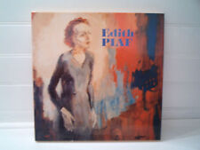 EDITH PIAF   - EMI PATHE MARCONI - REEDITION 1987
