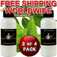EUCALYPTUS & PEPPERMINT Room Air Freshener/Linen Spray VEGAN & CRUELTY FREE
