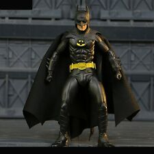 "BATMAN / MICHAEL KEATON 18 CM- NECA 1989 25TH ANNIVERSARY 7"" IN BLISTER FIGURE"