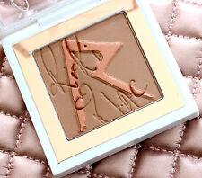 MAC Riri Love Rihanna Bronzing Powder Bronze Metallic NEW in BOX