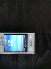 Lg Optimus Dynamic L38C - 1Gb - Black (Unlocked) Smartphone