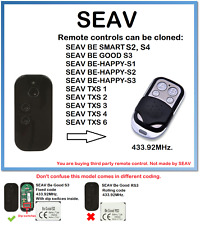 Seav ser buen control Remoto Universal S3 Duplicadora 433.92MHz.