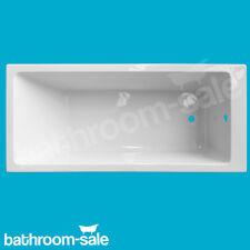 Pool 1700mm x 700mm Comfort Bath - White | RRP: £199