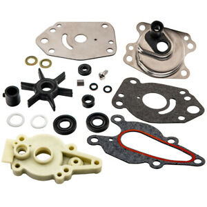 Water Pump Impeller Replacement Kit For Mercury Mariner 46-42089A5 4642089A5