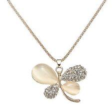 Collier aus Opal