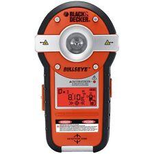 Black & Decker Bullseye 20 Foot Self-Leveling Line Laser Level with Stud Sensor