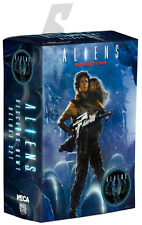 Aliens Ripley & Tritón Deluxe Caja NECA Action Figuras 30th 5to. aniversario 2