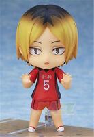 Anime Nendoroid 605 Anime Haikyuu!! Kozume Kenma Action Figure 10cm in Box
