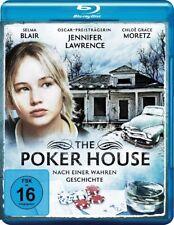 The Poker House (2008) Jennifer Lawrence Blu-Ray IMPORT NEW - USA Compatible