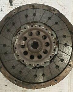 2012 - VOLVO S60 V60 XC60  D3 CLUTCH / FLYWHEEL 30785828