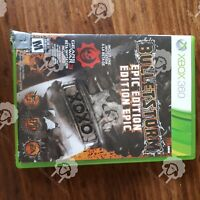BulletStorm Epic Edition ( Xbox 360 ) Tested