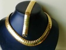 Monet Vintage Costume Necklaces