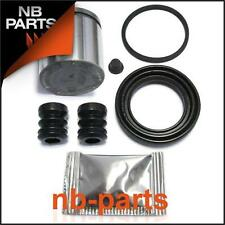 Brake Caliper Repair Kit + Piston Front 48mm Brake System Lucas Rep Set