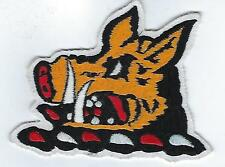 VF-11  (US Navy Squadron Patch)(made for sqdn, 1975)