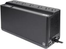 APC BE600M1 Back-UPS 600 VA 330 Watts 7 Outlets Uninterruptible Power Supply (UP