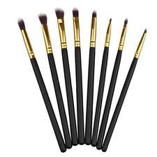 8PCS Professional Eye Make up Brushes Set Superior Soft Eyeshadow Eyeliner Brush