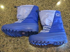 SOREL 6 women snow Boots Waterproof Inner Liner purple cub II ny1502-484 eur 38