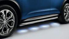 Nissan Juke LED Under Sill Puddle Light Kit and Genuine KE29500000