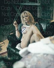 Courtney Love signed 4 Hole Faith No More 8X10 photo picture poster autograph RP